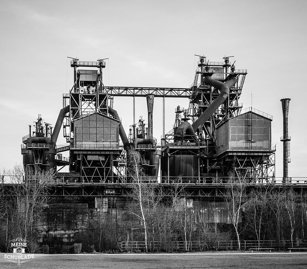 Stahlwerk sw